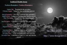 TMC Class - Moon Musings