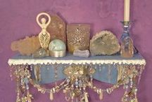 TMC Class - Altars