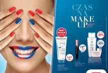 Czas na make up! Jesień 2015
