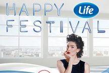 Happy Life Festival! Nowa gazetka ważna od 29.10 do 10.11