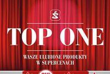 Top One! Nowa gazetka ważna od 12.11 do 25.11