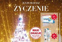 Wypowiedz życzenie :) Nowa gazetka ważna od 10.12 do 26.12