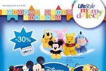 Bajkowy Dzień Dziecka :) Gazetka ważna od 19.05 do 01.06