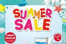 Summer Sale! Gazetka ważna od 16.06 do 29.06