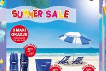 Summer Sale trwa! Gazetka ważna od 30.06 do 13.07