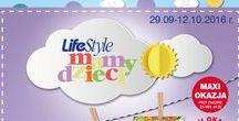 LifeStyle Mamy Dzieci. Gazetka ważna w dniach 29.09-12.10