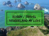 Traumland Neuseeland / Kia Ora! Ich liebe Neuseeland. Zwei Reisen in dieses wunderbare Land durfte ich schon machen und ich freue mich schon auf meine nächste reise nach Neuseeland, denn diese kommt bestimmt. Bilder, Berichte, Informationen und Inspirationen zu meinem Traumreiseland Neuseeland findest Du auf dieser Pinnwand.