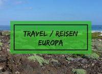 Reisen in Europa / Hier geht es um die Lust am Europa entdecken. Lust auf Urlaub und Reisen in Europa? Hier gibt es jede Menge Reisebilder, Reisetipps & Reiseberichte aus Europa. Entdecke Europas Vielfalt.