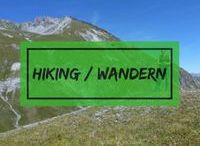 Wandern in Deutschland und der Welt / Frische Luft, Natur, Wald, Berge, Flachland, Weite, Täler, Flüsse, Seen, Meer, ...... Ich liebe es die Welt zu Fuß zu erkunden. Hier gibt es Bilder, Ideen, Touren und Inspirationen zum Wandern aus aller Welt!