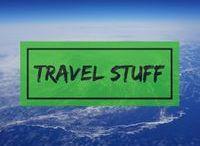Reisetipps / Alles zum Thema Reise und Reisetipps, das sich nicht auf ein Land oder eine Region bezieht.