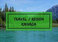 Reisen in Kanada / Reisen in Kanada ist abwechslungsreich, aufregend und die Landschaften werden Dich verzaubern. Am besten bereist Du Kanada auf einem Roadtrip. Das perfekte Ziel für Naturliebhaber und Outdoorfans. Wenn Du Lust auf Natur und Wandern, Seen, Strände, Wälder und Wildlife hast, dann ist eine Reise nach Kanada genau das richtige für Dich. Hier sammeln ich Reisetipps. Bilder und Erfahrungen zum Reisen und Urlaub machen in Kanada.