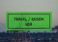 Reisen USA / Bis jetzt habe ich nur Seattle besucht, aber ich freue mich darauf in den nächsten Jahren mehr von den USA zu sehen. Besonders interessieren mich die Nationalparks und ein Road Trip an der Westküste der USA. Und bis meine nächste Reise in die USA kommt, lasse ich mich hier von Reiseberichten, Bildern und Tipps inspirieren.