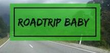 Roadtrip Baby / Ein Roadtrip ist eine wunderbare Möglichkeit ein Land zu erkunden. Und Manche Länder schreiben gerade nach eine Reise im Auto. Meine Favoriten, die ich auch schon getestet habe Roadtrip Neuseeland, Roadtrip Kanada, Roadtrip Australien..... to be continued!