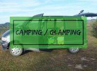 Camping / Glamping / Hier findest Du alle Tipps rund um das Thema Camping und Glamping. Die schönsten Stellplätze, die besten Zeltplätze, Camping Tipps und vieles mehr