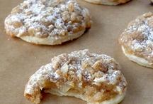 Cookies/Bars / by Carol Williams