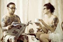 Arts - Tattoos