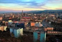 (City) Cluj