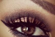Make Up / by Erika Renee