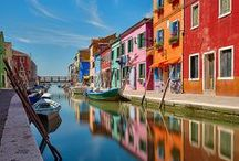 Italia / Tourism in Italy #italia #turismo #viaggi #foto