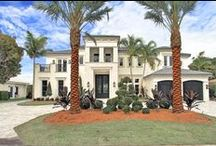 Interior Homes / Interior Homes in Royal Palm Yacht & Country Club