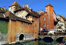 Rhône Alpes - France / Tourisme, voyage et gite rural en Rhône Alpes