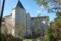 Poitou Charentes / Tourisme, voyage et gite rural en Poitou Charentes