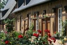 Normandie - Normandy / Tourisme, voyage et gite rural en Normandie - Normandy