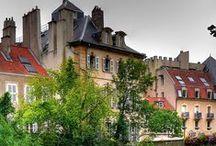 Lorraine / Tourisme, voyage et gite rural en Lorraine