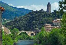 Languedoc-Roussillon / Tourisme, voyage et gite rural en Languedoc Roussillon