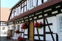 Alsace / Tourisme, voyage et gite rural en Alsace