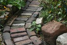 Perfect garden / Garden ideas - gardening tips - garden art