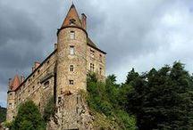 Auvergne / Tourisme, voyage et gite rural en Auvergne