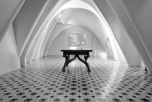 Architecture, Interiors, Landscapes / by margarite kite