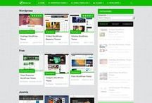WordPress Themes / Get the details about beautiful WordPress themes for building better quality sites. For More Visit http://www.fthemes.net/