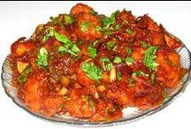 Indian recipes swaadisht / by Erika Renee