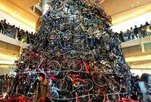 Christmas  / Tis the season for Christmas trees