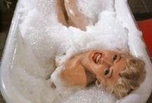 Marilyn Monroe / by MiqueXO