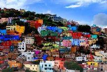 Next holiday: Mexico!
