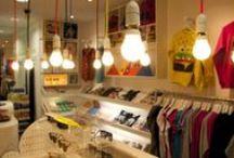 Retail Display Inspiration