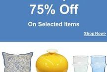 On Sale / Featured products that on sale or at close-out prices