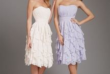 Formal/Party Dresses / by Andrea Marie Thomas