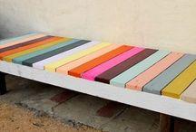 Idées terrasses