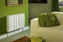It's easy being Green / Renewable Energy, Energy Saving, Green Heating