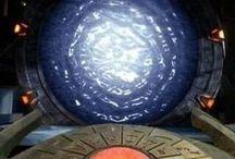 Universe of the Stargate