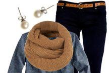 Côté mode / Mode femme