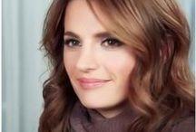 The Actress Stana Katic