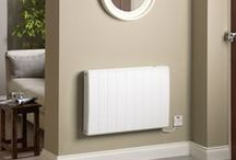 Dimplex Installed Heating / Efficient, reliable and attractively designed installed heating solutions.