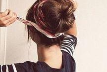 // HAIR IDEAS