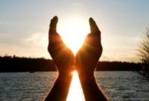 Yoga, spirit & energie