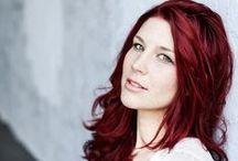 The Musican Charlotte Wessels / Johanna Charlotte Wessels Delain Lottie Szarlotka Charlie